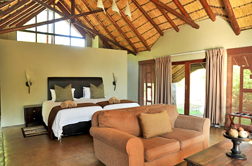 Pilanesberg Game Park Private Luxury Suites Black Rhino Game Lodge Accommodation Bookings