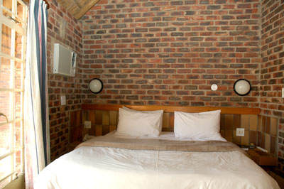 Double Room Chalets Manyane Resort Accommodation Bookings Pilanesberg Game Park Luxury Accommodation