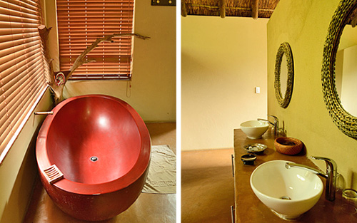 Luxury Suite Pilanesberg Private Lodge Pilanesberg Game Reserve Safari Accommodation Bookings