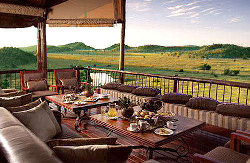 Tshukudu Bush Lodge, Luxury Accommodation at Pilanesberg Game Reserve - Accommodation Bookings