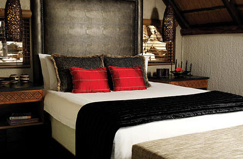 Luxurious Cottage at Tshukudu Bush Lodge, Luxury Accommodation at Pilanesberg Game Reserve - Accommodation Bookings
